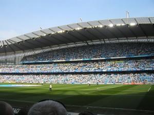 Det kan bli mye jubel på City-fansen i årene som kommer. (CC BY 2.0) av stella_gonzales2003